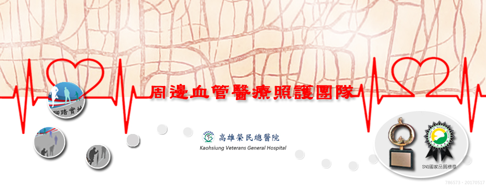 10806【放射線部】 -周邊血管醫醫療照護團隊(圖片)