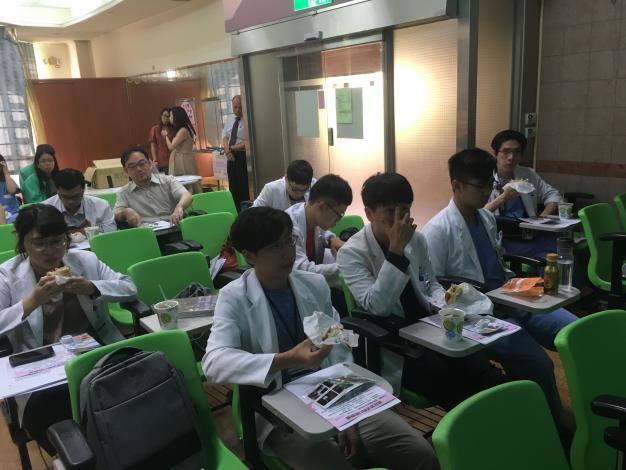 2019-7月健康資料庫科部宣導