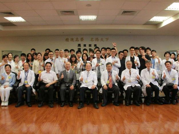 106學年度第2次Intern座談會