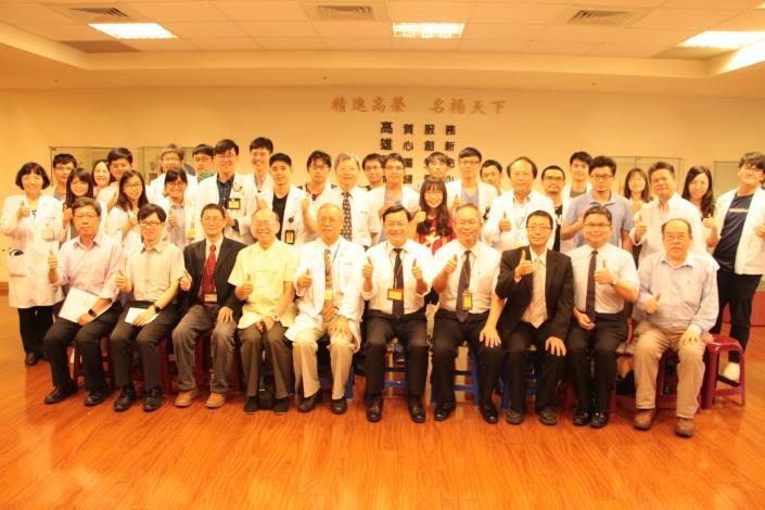 107學年度第2次Intern座談會