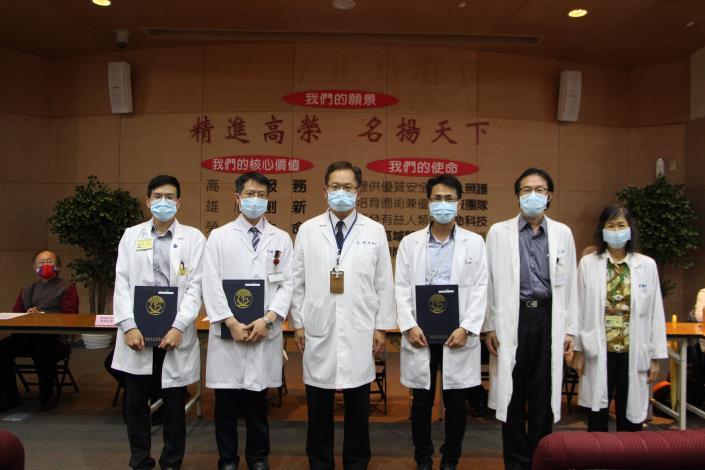 108學年度臨床教學績優醫師(20200522)