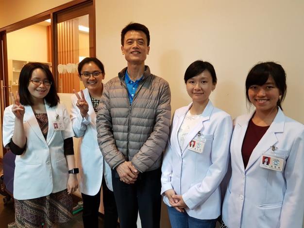 107年印尼牙醫師進修