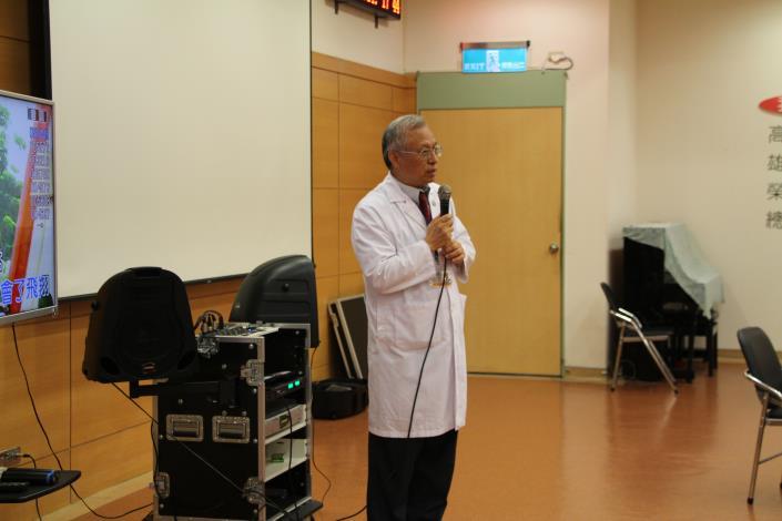 106年住院醫師、PGY迎新餐會