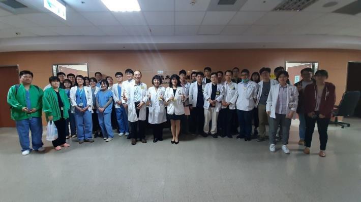 108年住院醫師實證醫學院內競賽(20191129)