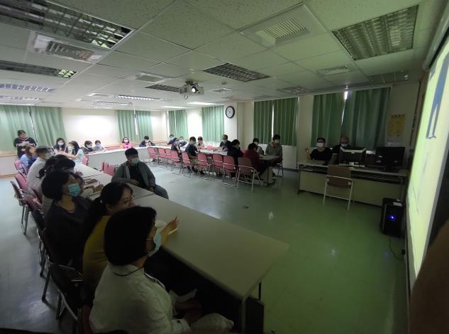 20201106 核粹機教育訓練