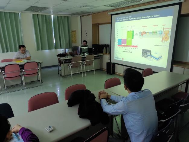20201215 海馬生物能量儀教育訓練