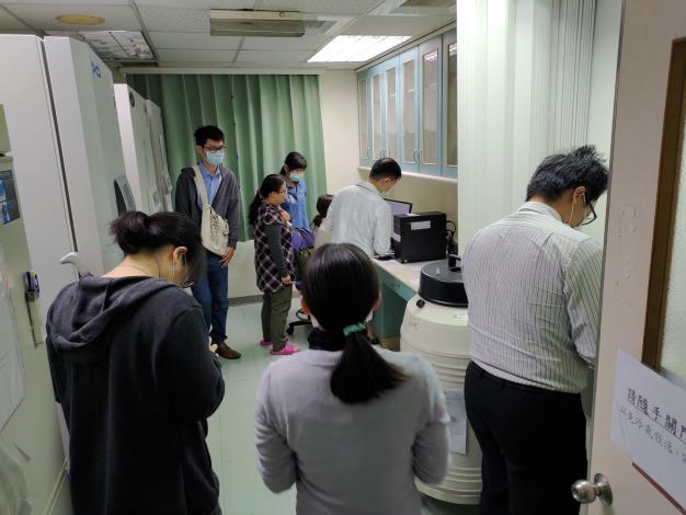 20210224 BD real-time PCR 教育訓練