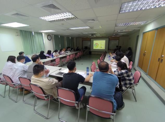 20210226 BD flowcytometry教育訓練