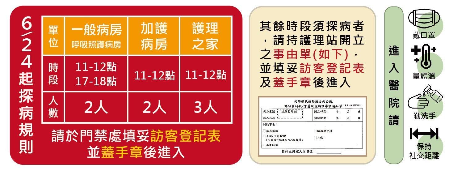 嚴重特殊傳染性肺炎防疫公告0624(圖片)