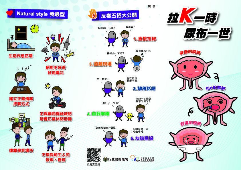 拉K一時 尿布一世 (中文版)(圖片)