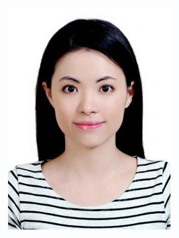林昀萱 LIN Yun-Hsuan