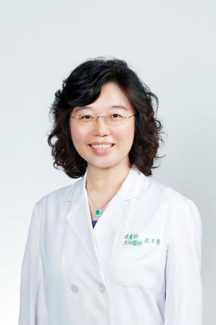 洪千惠 Hong Chien-Hui