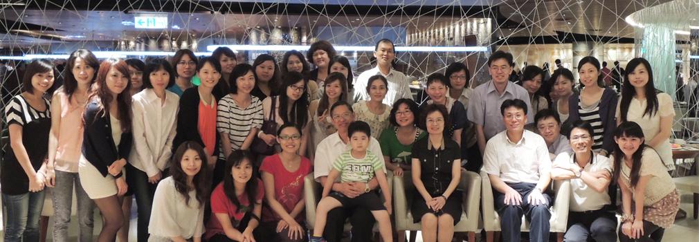 2012年神經內科聚餐(圖片)