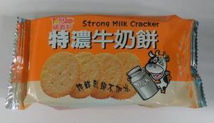 品名:福義軒特濃牛奶餅
