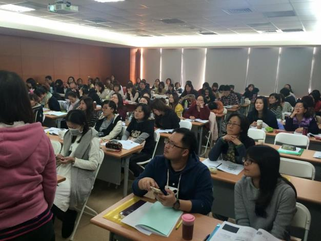 台南成大初階衛教師