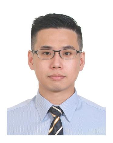 鄭宇文 Cheng Yu-Wen