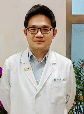 吳育綸 Wu Yu-Lun