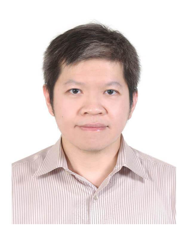 許育弘 HSU Yu-Hone(圖片)