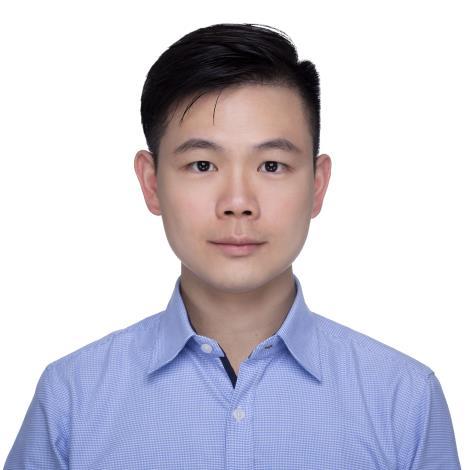 李育權 Lee, Yu - Cyuan