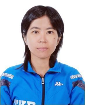 李彩鳳 LI Tsai-Feng