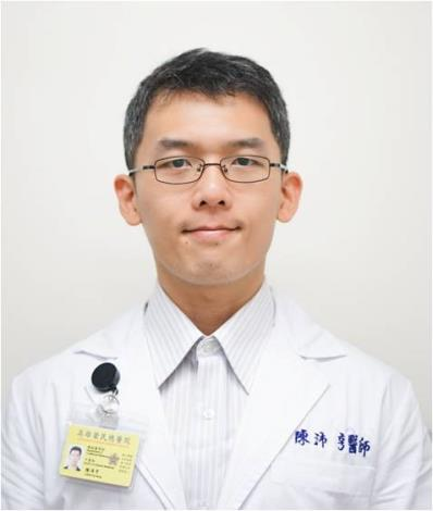 陳沛亨 Chen Pei-Heng