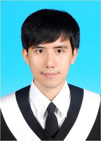 陳威中 Chen Wei- Chung