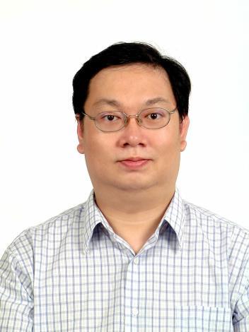 陳建智 CHEN Chien-Chih