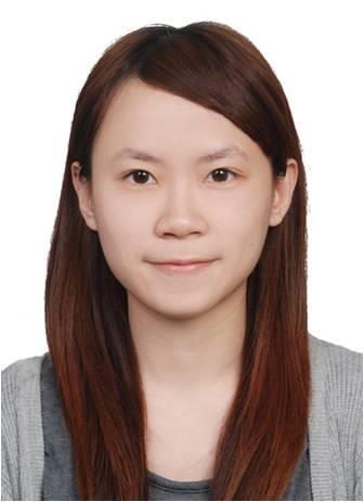 王郁棻 WANG Yu-Fen