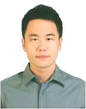 陳力暐 CHEN Li-Wei