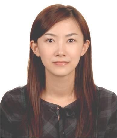 張郁敏 CHANG Yu-Min