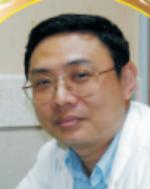 楊國強 YANG Kuo-Chung