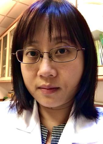 彭凱鈴 PENG KAI-LING