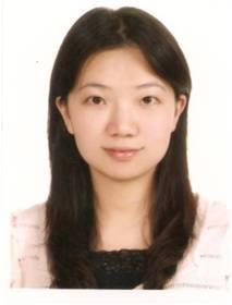 黃小玲 HUANG Shiao-Lin
