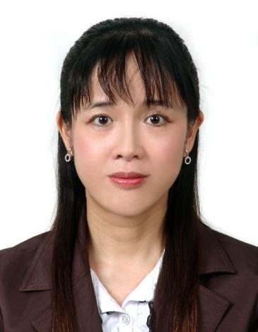 陳瑋霖 Wei-Lin Chen