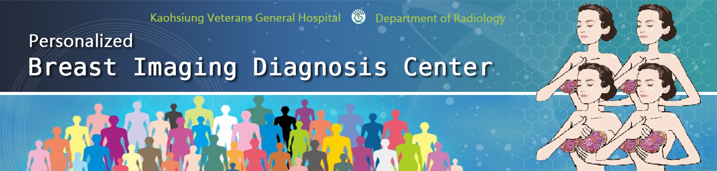 Personalized breast imaging diagnosis center(Image)