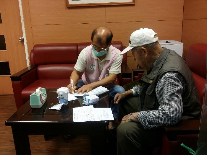 105年度榮民活動花絮