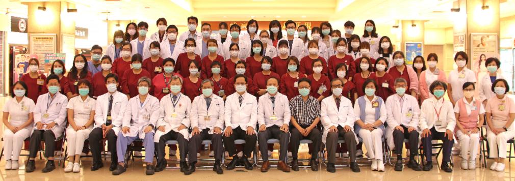 (5)重症醫學部(圖片)