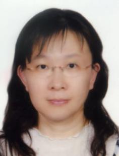 張欣如 CHANG Hsin-Ju