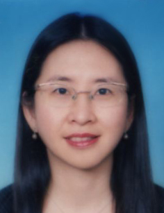 陳瑛瑛 CHEN Ying-Ying