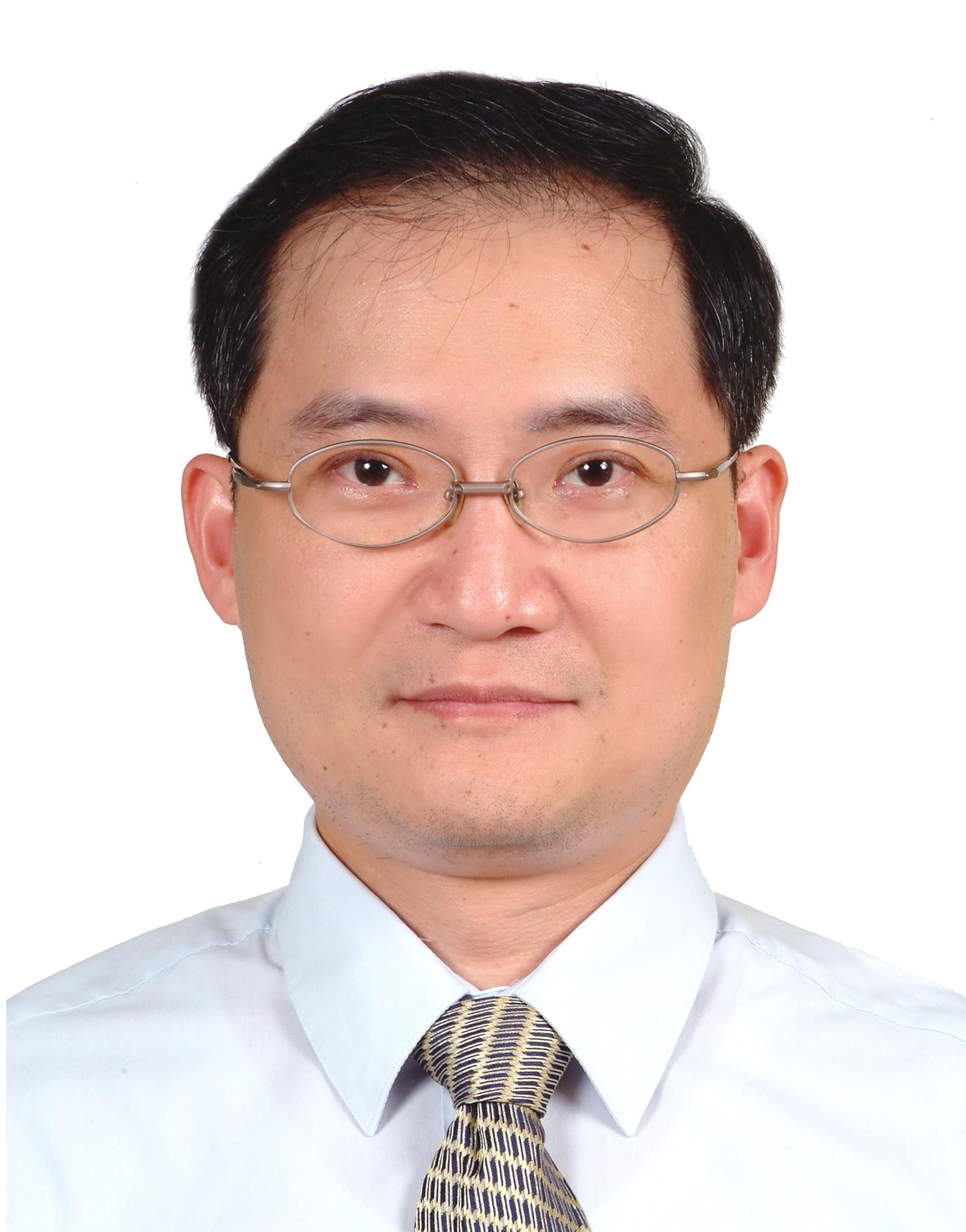 劉文山 LIU Wen-Shan