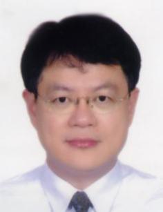 黃哲勳科主任個人照片