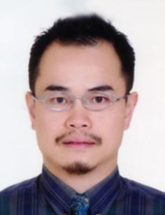 劉文雄 LIOU Wen-Shiung