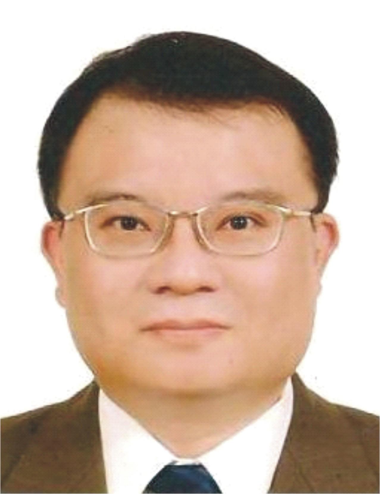 張朝煜 CHANG Chao-Yu