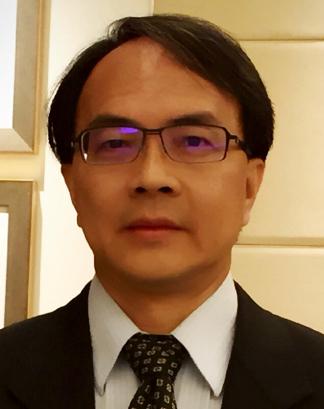 梁慧隆 LIANG Huei-Lung