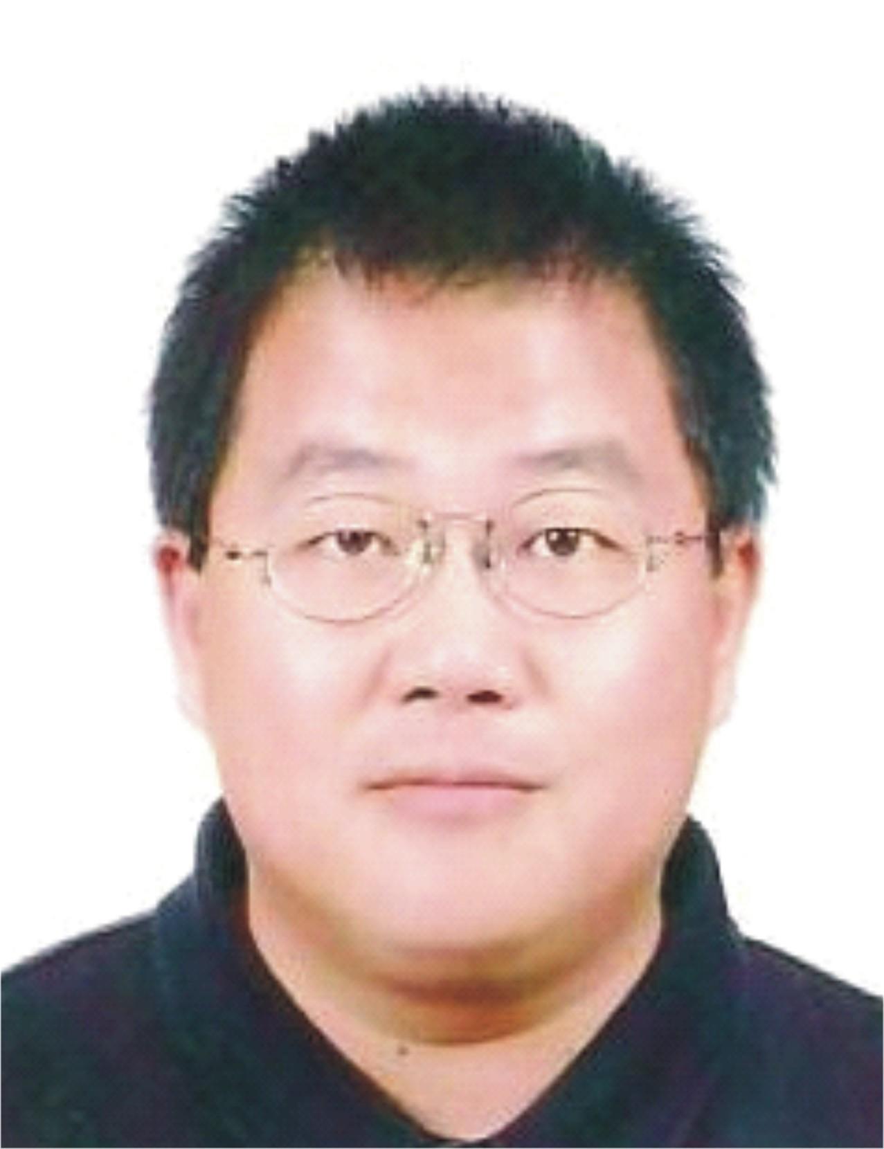 陳志中 CHEN Chih-Chung