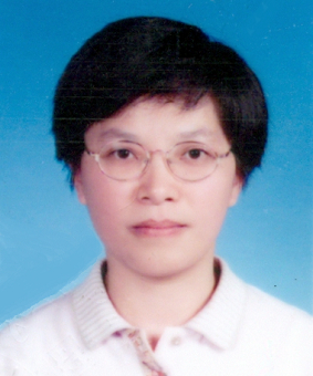 陳貞秀 CHEN Chen-Hsiu