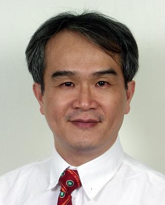 黃大誠 HUANG Ta-Cheng