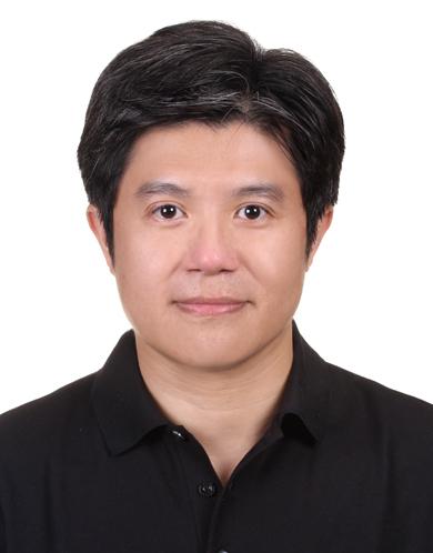 黃豐締 HUANG Fong-Dee