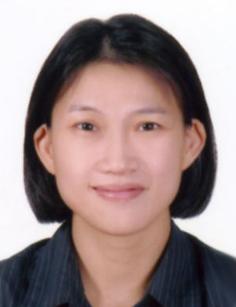 李欣蓉 Shin-Jung Lee