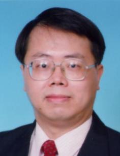 許健威 HSU Chien-Wei